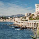 Генуя – итальянское возрождение – туризм
