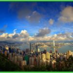 Гонконг – карта флаг климат и достопримечательности гонконга