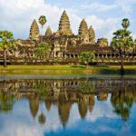 Город сием рип в камбодже: фото, отзывы, интересные истории