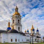 Город тобольск – путешествие в центр сибири