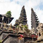 Храм бесаких на бали: место, куда можно не ездить
