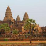 Храмы ангкор-ват – самостоятельно в камбоджу в феврале