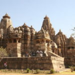 Храмы на гоа – о самых известных храмах гоа