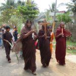 Христианство в индии
