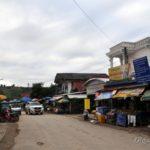 Хуай сай – приграничный город на севере лаоса – отзыв о хуайсай