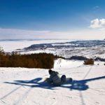 Хвалынь – горнолыжный курорт саратовской области около хвалынска