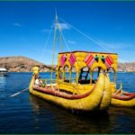 Индейцы титикака – племя урос – индейцы уру живущие на озере титикака
