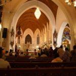 Индианизация христианской церкви – туризм