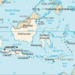 Индонезия – страна-архипелаг