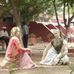 Индуизм и искусство – туризм