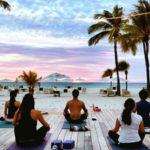 История йоги – туризм