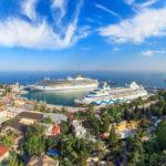 Ялта – город-курорт в крыму – описание ялты
