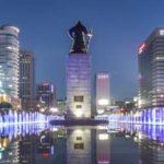 Южная корея, сеул – достопримечательности