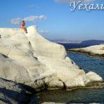 Как добраться до милоса из москвы, афин и c островов греции
