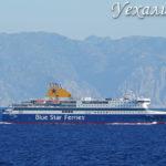 Как добраться до родоса из афин, с островов греции и из турции