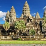 Как добраться самостоятельно из паттайи в камбоджу