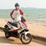 Как купить мотоцикл в тайланде: наша инструкция