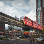 Как лучше перемещаться по куала-лумпур и доехать до пинанга – туризм