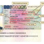 Как получить визу в великобританию самостоятельно – туризм