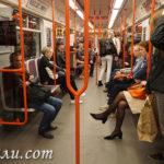 Как пользоваться метро праги: инструкция + схема и стоимость проезда