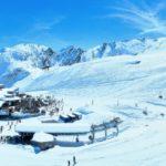 Китцбюэль – горнолыжный курорт австрии – статья о отдыхе в китцбюэле