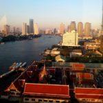 Колесо обозрения в бангкоке: высоко сижу, на таиланд гляжу!