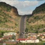 Королевство лесото – карта, флаг, климат, отели, достопримечательности лесото