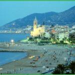 Коста дель гарраф – популярный курорт испании