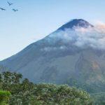 Коста-рика – карта, флаг, климат, достопримечательности коста-рики