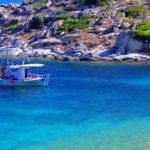 Крит – карта острова, климат, достопримечательности, климат и отдых на крите