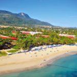 Курорт пуэрто плата (puerto plata) – доминикана