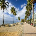 Курорт санто доминго (santo domingo) – доминикана