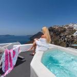 Лучшие отели санторини с видом на кальдеру: цены, отзывы и отличные фото