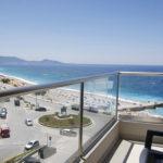 Лучшие отели в городе родос: в центре, в старом городе и на средиземном море
