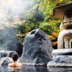 Лучший отдых в японии- поездка в онсэн страны восходящего солнца
