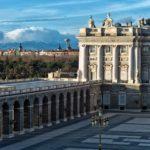 Мадрид – лучшие места для шопинга