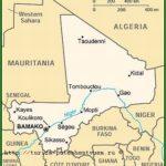 Мали – отдых, флаг, карта, климат республики мали