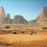 Мали – путешествие по достопримечательностям малийских городов