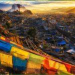 Мистический тибет для туристов – о туризме по тибету