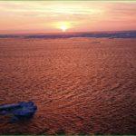 Море лаптевых – климат, карта, флора и фауна, состав воды и дно моря лаптевых