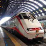 На поезде в венецию – путешествие поездом до венеции через европу