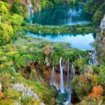 Национальный парк плитвицкие озёра – история, флора и фауна