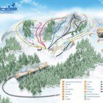 Нечкино – туристический центр – горнолыжный курорт удмуртии