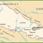 Непал – карта флаг климат непала отдых достопримечательности