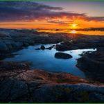 Норвегия – дикая природа (15 фото) для тех людей кто ценит аристократичную природу