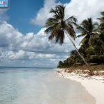 Остров саона – доминиканский туристический остров саона