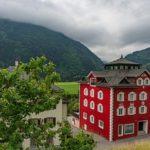 Отдых с детьми в швейцарии – самостоятельный тур по швейцарии