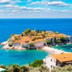 Отдых в черногории с детьми в августе – лучшие места черногории