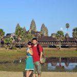 Отдых в камбодже с детьми – поездка в марте по стране кхмеров