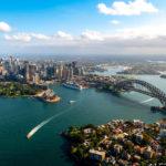 Отдых в сиднее на новый год – путешествие в столицу австралии